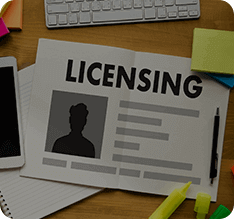 Licensing and Administrative Law